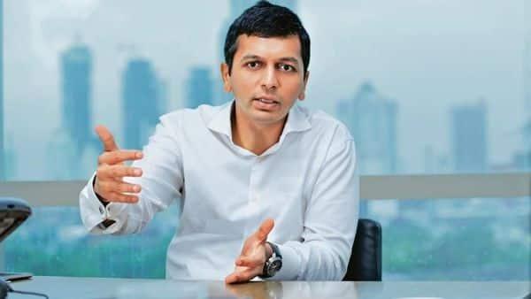 Abhishek Lodha, Lodha Group managing director
