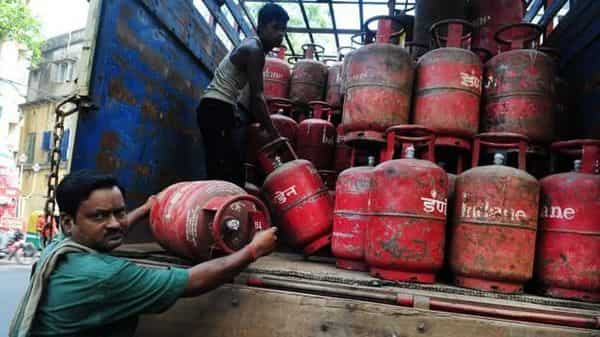 These new connections have driven a rapid increase in LPG coverage. Photo: Mint (Mint)