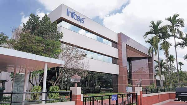 Despite a seasonally weak third quarter, Infosys' revenues grew 2% sequentially to  ₹23,092 from  ₹22,629 crore in the previous quarter ended September. (Mint )