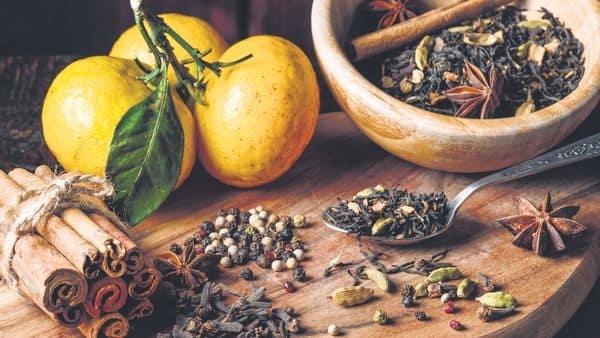 The best of wellness teas
