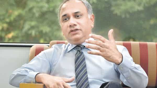 No evidence was found suggesting CEO Salil Parekh's involvement in bypassing the deal approval process (Photo: Mint)