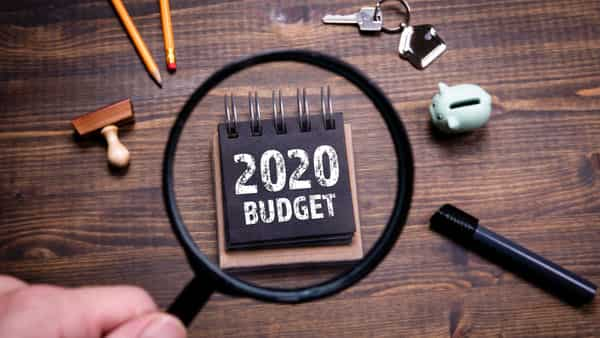 Finance Minister Nirmala Sitharaman will present her second Budget on February 1. (iStock)