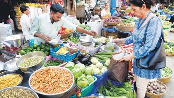 Supply shortage of vegetables has made the problems facing the agriculture sector evident (Photo: Mint)