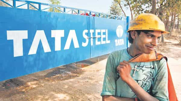 Branded and industrial products, and retail and project segments saw sequential improvement in sales, said Tata Steel. (Mint)