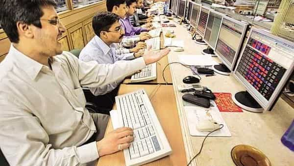 Sensex, Nifty close at record highs, Infosys leads gains in IT stocks - Livemint thumbnail