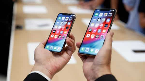 5G variant of the iPhone 12 may come with advanced image sensor-shift stabilisation technology