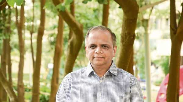 Deepak Gupta,Managing partner at WEH Ventures