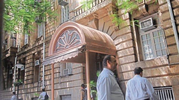 Bombay House, the head office of Tata Sons, in Mumbai (MINT_PRINT)