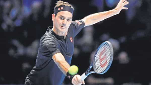 Roger Federer dabbled in basketball, skiing, swimming, table tennis and skateboarding before taking up tennis full time.