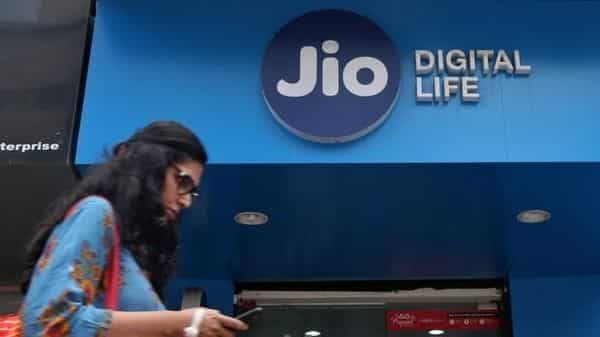 Reliance Jio has reported a steady increase in profits (Reuters)