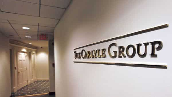 Carlyle had invested in Chennai-based Visionary RCM Infotech from its fourth Asia-focused fund—Carlyle Growth Investments IV. (AFP)