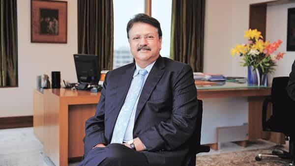 The Ajay Piramal company had invested $650 million in 2012 to acquire DRG (Mint)