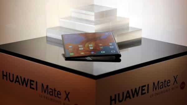 Huawei Mate Xs will be cheaper, smaller in size than Mate X: Report