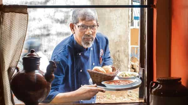 Goa's best chef is a secret