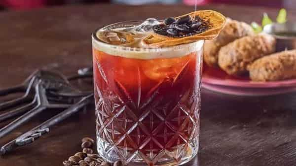 Hail the whisky cocktail