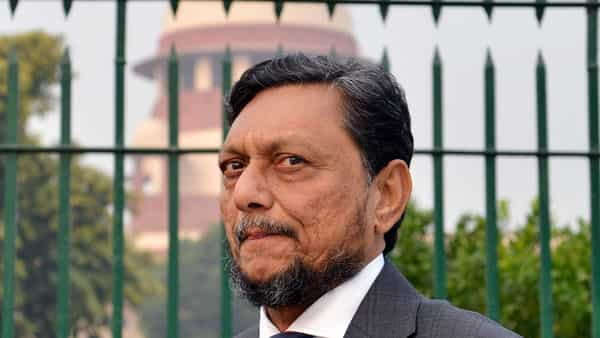 47th Chief Justice of India Sharad Arvind Bobde (Photo: ANI)