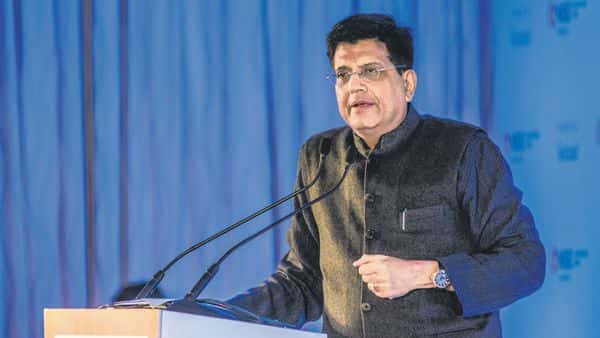 India has always been open to business, will remain so, says Piyush Goyal