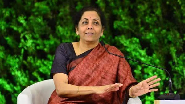 Finance Minister Nirmala Sitharaman will present the Union budget for 2020-21 on 1 February  (Photo: Pradeep Gaur/Mint)