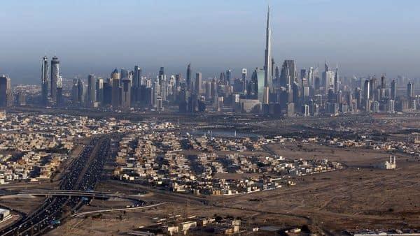 Dubai's biggest bank goes after debt-laden Al Jaber's land in finance hub