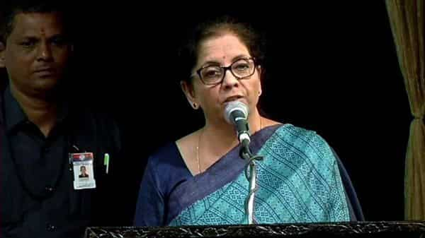 Government to de-criminalise Income Tax Act, anti-money laundering law: FM Nirmala Sitharaman
