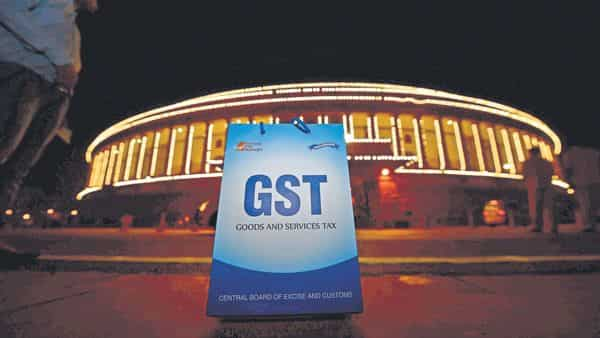 A slowdown in consumption, raising the threshold for GST registration, tax cuts and instances of tax evasion have contributed to the GST revenue shortfall (Photo: PTI)