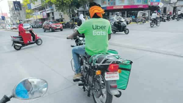 Uber's sale of India food unit ends 'dark chapter,' street says