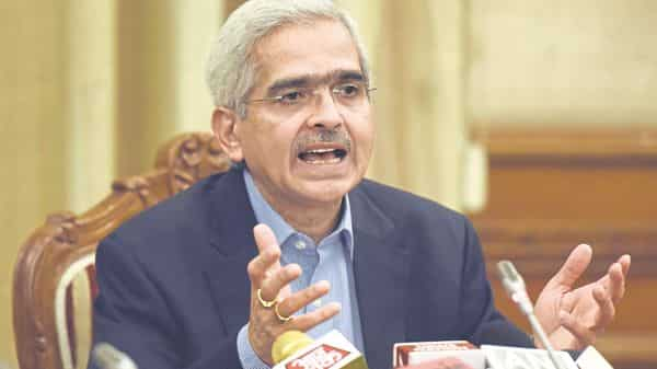 Structural reforms, fiscal measures have to be continued: Shaktikanta Das