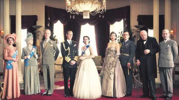 What 'The Crown' taught me about the Constitution