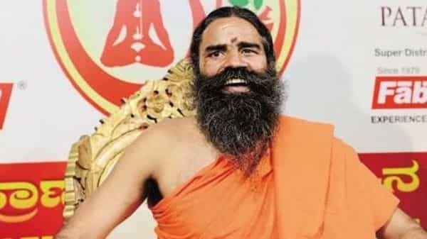 Baba Ramdev said the products of Ruchi Soya would not clash with Patanjali's product