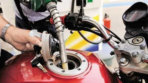 Petrol prices cut sharply today, now lowest in over 2 months