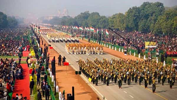 India celebrates 71st Republic Day with several firsts
