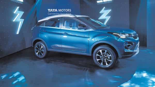 Tata Motors launches electric Nexon, says open to fleet sales if it  enhances brand
