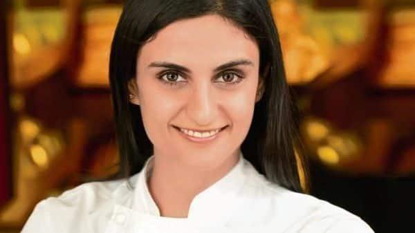 Kainaz Messman, founder of Theobroma Foods Pvt. Ltd.
