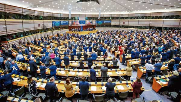 The European Parliament resolution had described the CAA as 'fundamentally discriminatory in nature' and violative of international guidelines on human rights, according to reports. (Bloomberg)