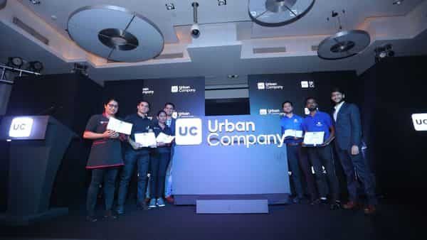 UrbanClap is now Urban Company.