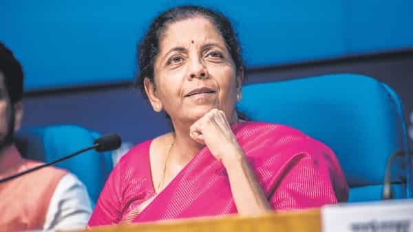 Finance minister Nirmala Sitharaman is scheduled to present the annual budget on Saturday. (Photo: Mint)