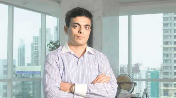 Gagan Banga, CEO Indiabulls (Photo: Mint)
