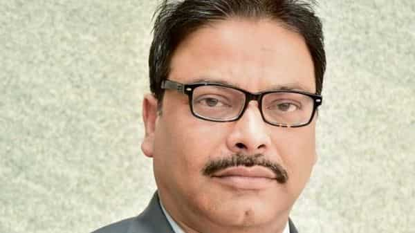 Sanjay Shukla, managing director and chief executive of Centrum Housing Finance.