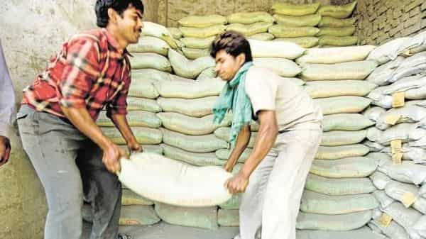Emami Cement has more than 50 branches across the country (HT)