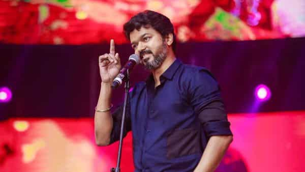 Income Tax sleuths raid top Tamil film actor Vijay's residence in Chennai: Report