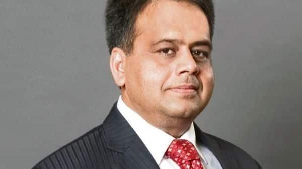Anupam Bansal, director-retail, Liberty Shoes.