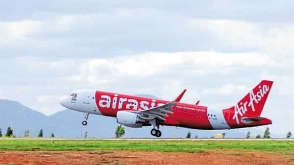 AirAsia is the world's biggest customer of the A321neo single-aisle aircraft