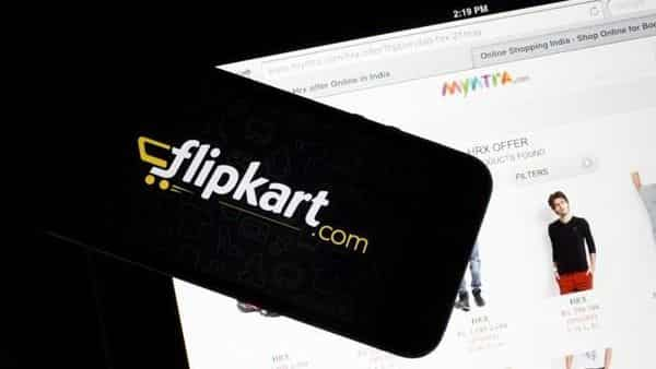 Flipkart had acquired fashion e-commerce platform Myntra in May 2014 (Bloomberg)