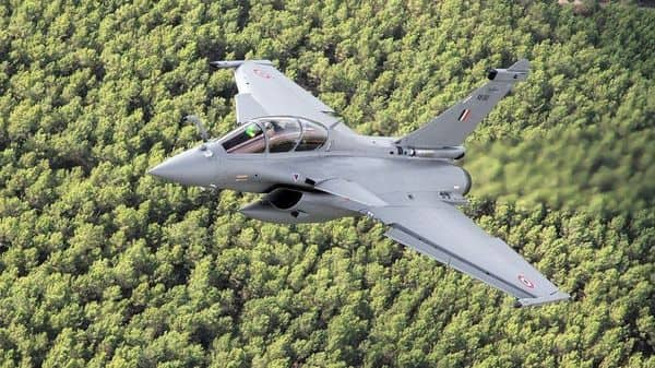 The former Air Chief was replying to a question on how the Rafale will enhance the strength of IAF.