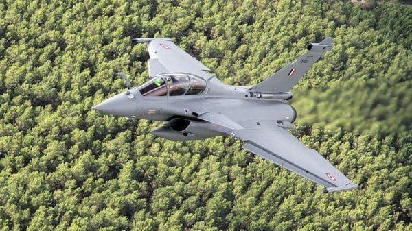 Rafale half-a-generation ahead of Chinese, Pakistani machines: BS Dhanoa