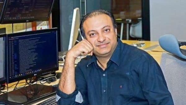 Abhishek Banerjee, founder of Hyderabad-based investment advisory firm LotusDew, uses AI-based analytics to create specialized portfolios for retail investors.
