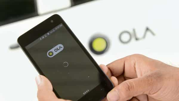 Ola's partnership with DriveTech will involve their driving risk assessment to improve the level of driving skills and knowledge of all drivers on Ola in London.