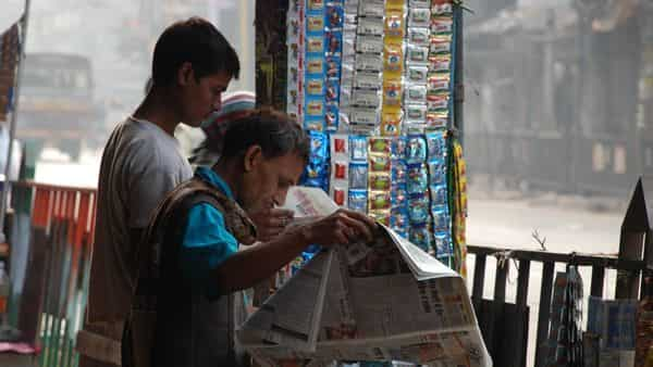 The plea seeks ban on advertising of tobacco products. (Photo: Mint)