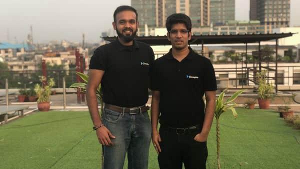 Classplus co-founders Bhaswat Agarwal and Mukul Rustagi