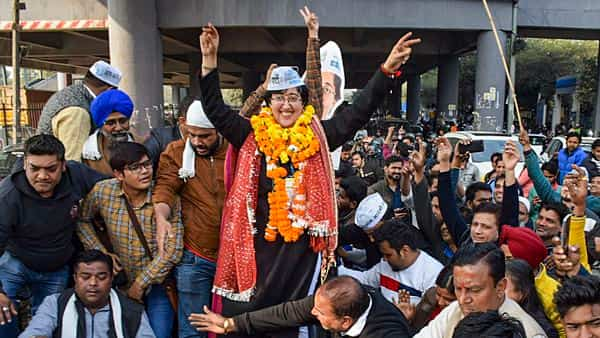 Atishi, Raghav Chadha likely to be inducted into Kejriwal cabinet: Report